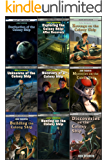 The Colony Ship Eschaton: The entire ten book series