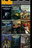 The Colony Ship Eschaton: The entire ten book series