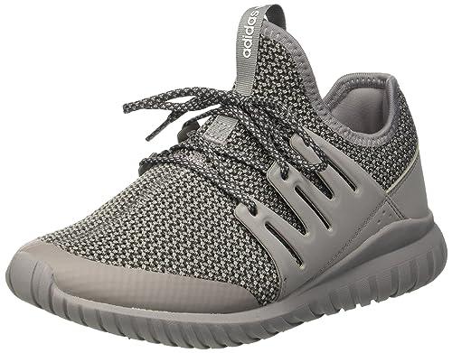 online store fbb91 eac51 adidas Tubular Radial J, Zapatillas de Gimnasia Unisex para Niños   Amazon.es  Zapatos y complementos