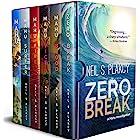 Mahu 1-6: Six Full Mystery Novels (Mahu Investigations Book 14)