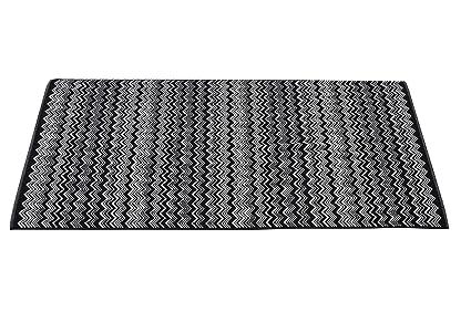Missoni Home Toalla Towel Telo Mare servilleta toalla 75 x 160 cm – Naranja Label 16696