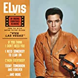 Viva Las Vegas =remastered= [Vinyl LP]