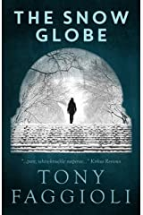 The Snow Globe: A Psychological Thriller Kindle Edition