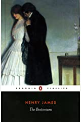 The Bostonians (Penguin Classics)