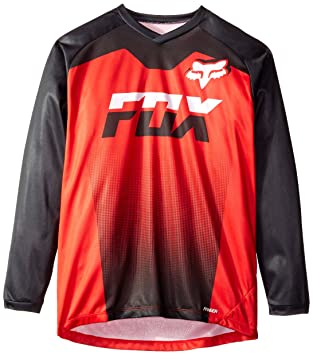 Bike Shirt Men Fox Ranger Jersey LS Boys  Amazon.co.uk  Sports ... 38c2d0ccc