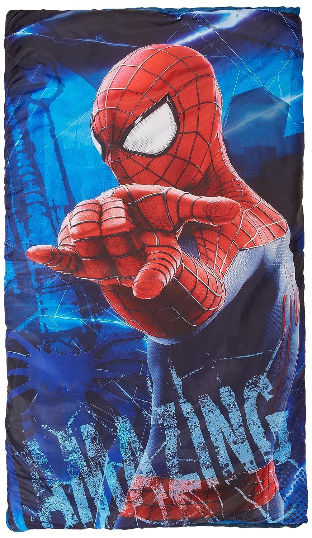 Marvel Spiderman Slash Slumber Bag Disney 28945