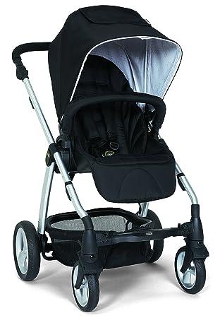 Mamas Papas Sola2 Stroller Black