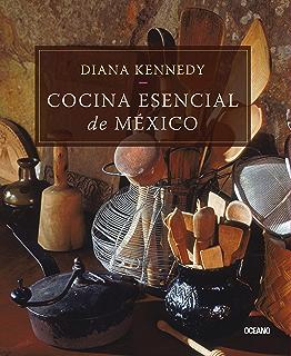 Amazon.com: Comida Mexicana - Las Recetas Secretas de la ...