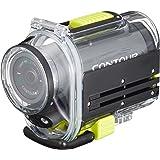【日本正規品】Contour ウェアラブルビデオカメラ Contour+2 日本オリジナル2年保証 GPS内蔵 #1719A