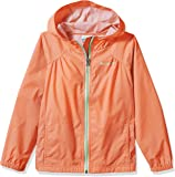Columbia Girl's Switchback Rain Jacket