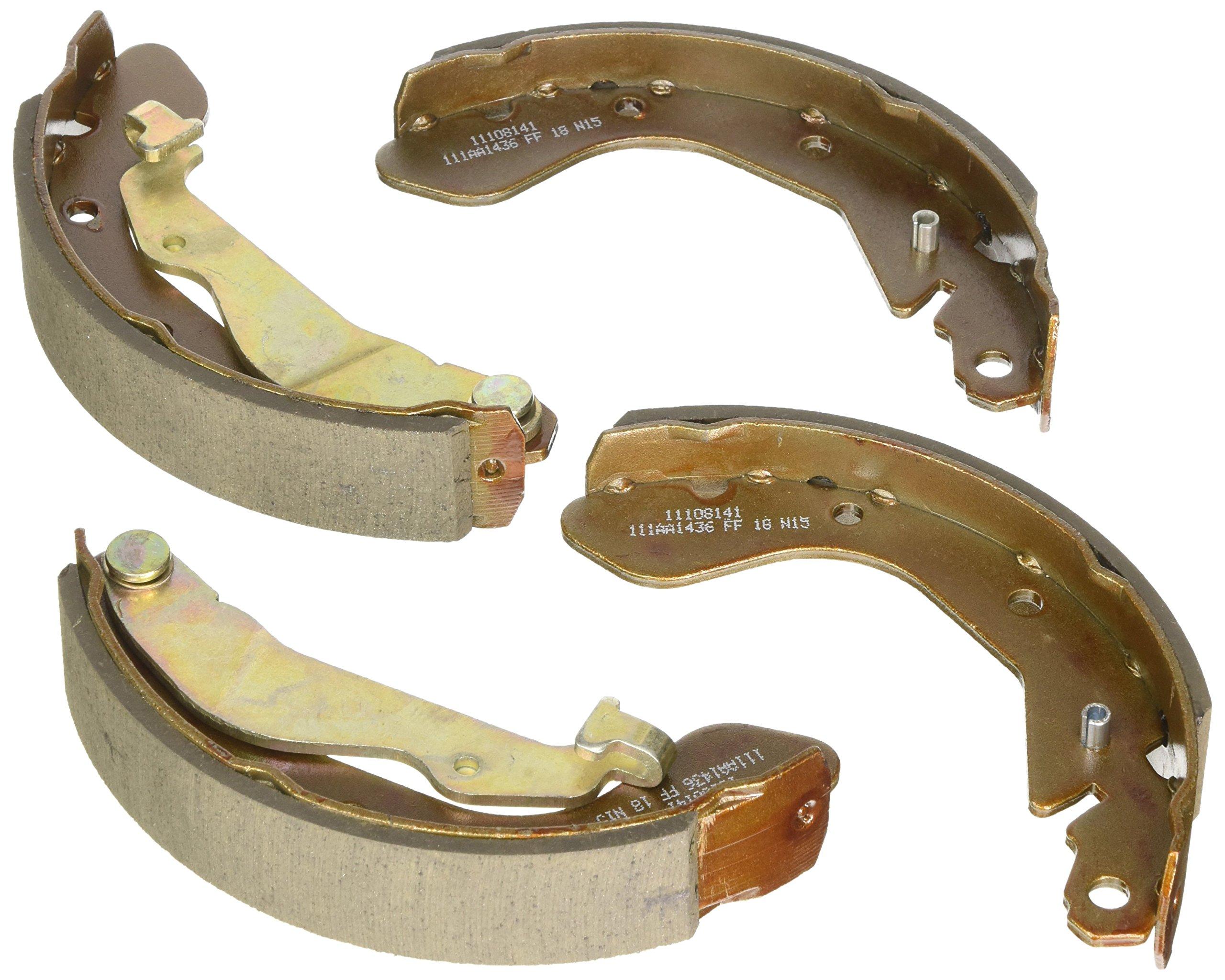 Centric Parts 111.08141 Brake Shoe