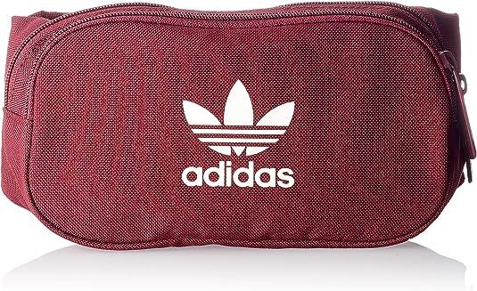 adidas ESSENTIAL CBODY, Mochila Unisex Adultos, Rojo (Granat), 17x15x25 cm (W x H x L): Amazon.es: Zapatos y complementos