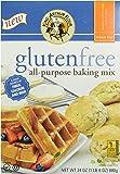 King Arthur Gluten Free All-Purpose Baking Mix, 24 Ounce