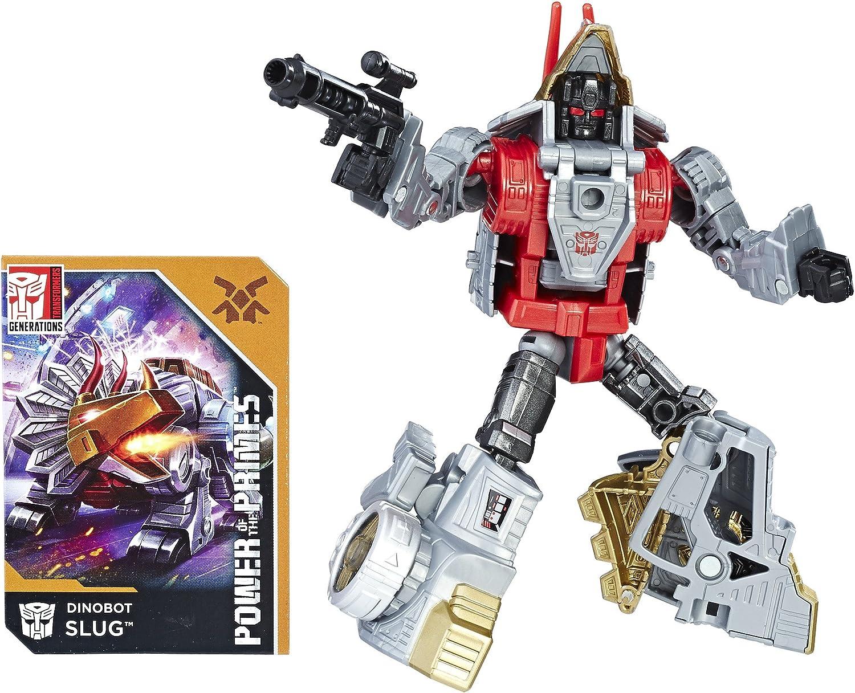 Transformers Dino Sparkers Autobot Drift /& Dinobot Slug NEUF!!!