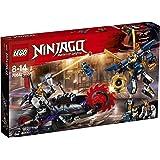 LEGO Ninjago Killow vs. Samurai X 70642 Playset Toy