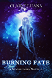 Burning Fate: A Young Adult Fantasy Romance