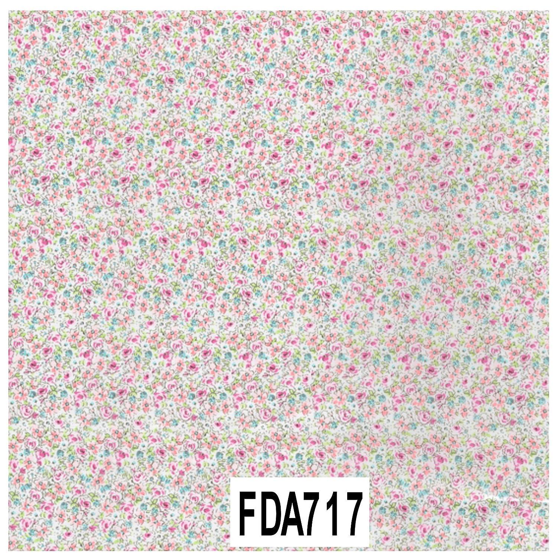 DÉCOPATCH Pochette 20 feuilles Décopatch FDA717O