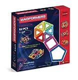 Magformers (62 Piece Set)