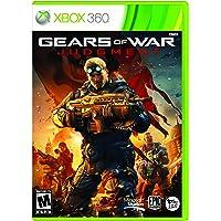 Microsoft Gears of War: Judgment Xbox 360 vídeo - Juego (Xbox 360, Shooter, Modo multijugador, M (Maduro))