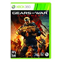 Microsoft Gears of War: Judgment Xbox 360 vídeo - Juego (Xbox 360, Shooter, Modo multijugador, M (Maduro))