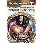 The Kindred Warrior's Captive Bride: A Kindred Tales PLUS Length Novel