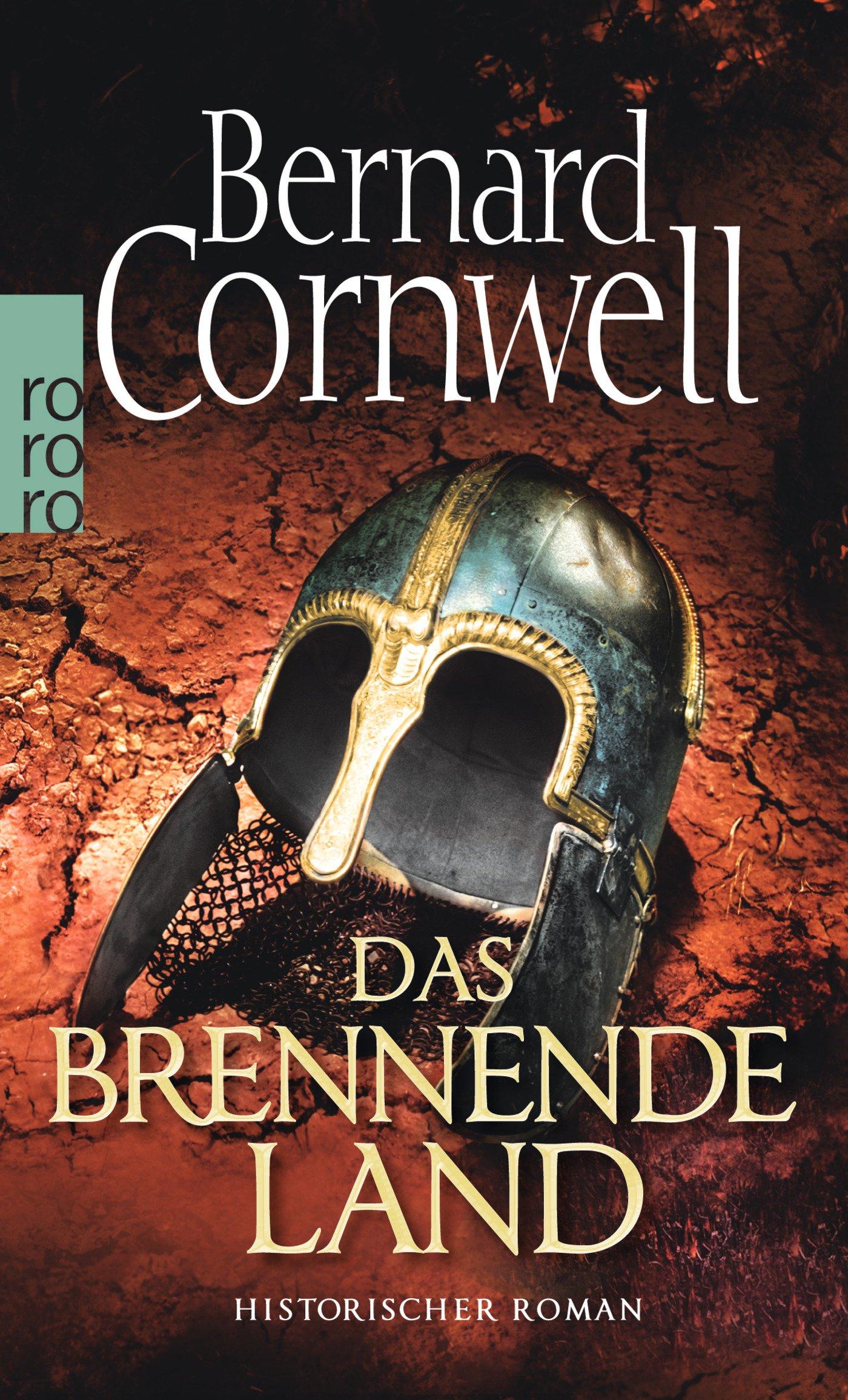 das-brennende-land-historischer-roman-die-uhtred-saga-band-5