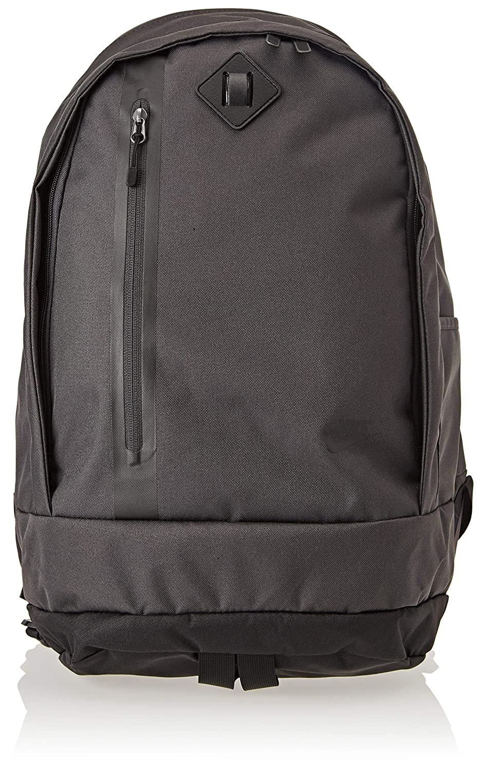 dd9f990214 Nike 25 Ltrs Anthracite Black Black School Backpack (BA5230-060)   Amazon.in  Bags