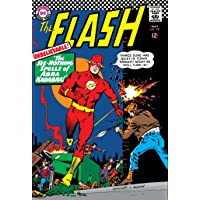 The Flash The Silver Age Omnibus Vol. 3