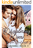 Disciplining Demi - The Training (Dolphin Island Book 3)