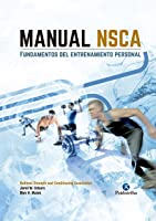 Manual NSCA: Fundamentos Del Entrenamiento