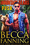 Push (Mountain Bears Book 1)