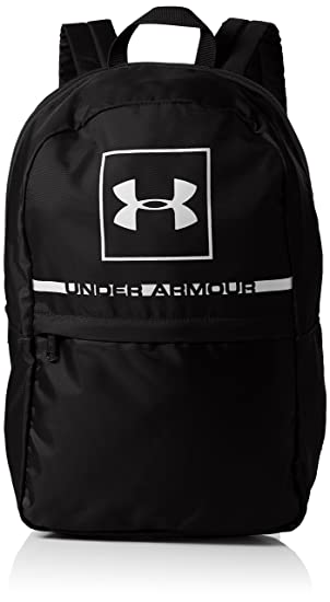 Under Armour Project 5 Backpack Mochila, Unisex Adulto, Negro (003), One Size: Amazon.es: Deportes y aire libre
