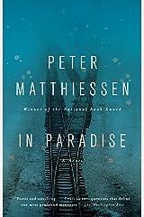 In Paradise: A Novel Kindle Edition