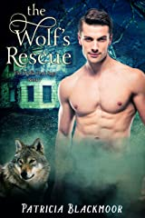 The Wolf's Rescue (The Wolf's Peak Saga Book 7) Kindle Edition