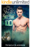 The Wolf's Rescue (The Wolf's Peak Saga Book 7)