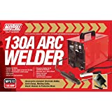Business & Industrial Welding & Soldering Equipment Beautiful Sealey 140xt Arc Welder 140amp With Accessory Kit