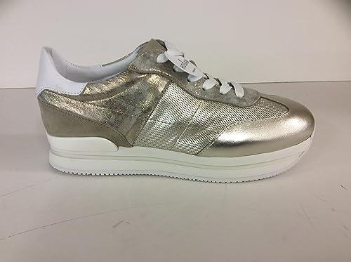 HOGAN Sneakers H222 MOD. HXW2220K650IKR0QAQ SS18