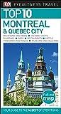Dk Eyewitness Top 10 Montreal & Quebec City