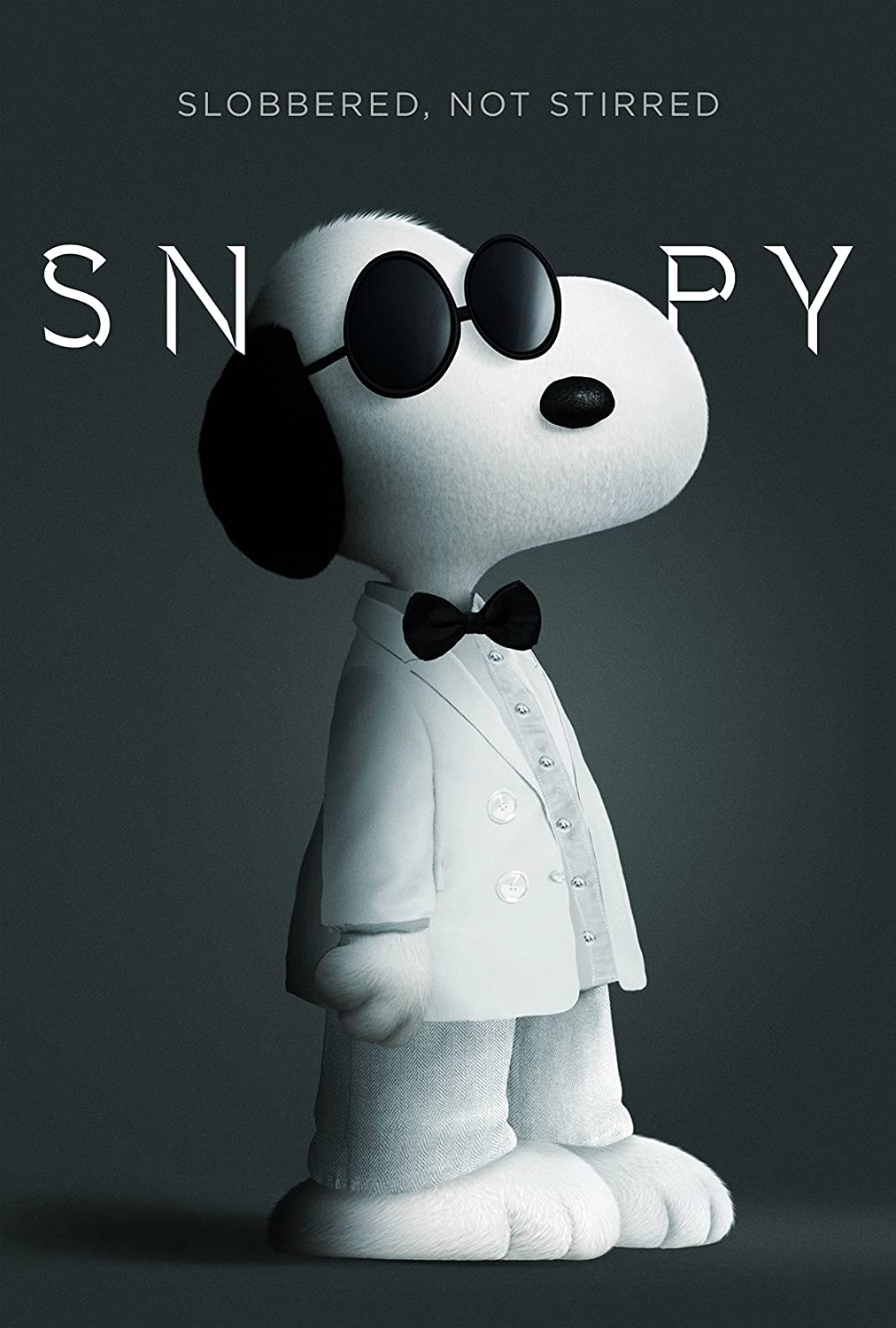 The Peanuts Movie - Poster: (24 x 36