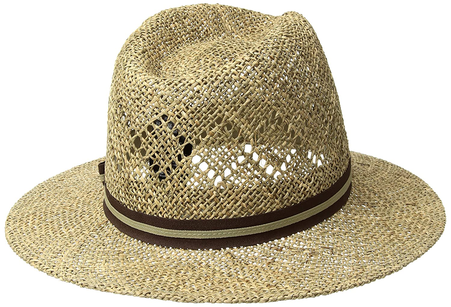 Country Gentleman Men Vented Linenweave Outback Hat at Amazon Men s  Clothing store  1b20b33abfa