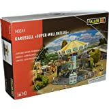 Faller 140344 Super Roundabout HO Scale Building Kit