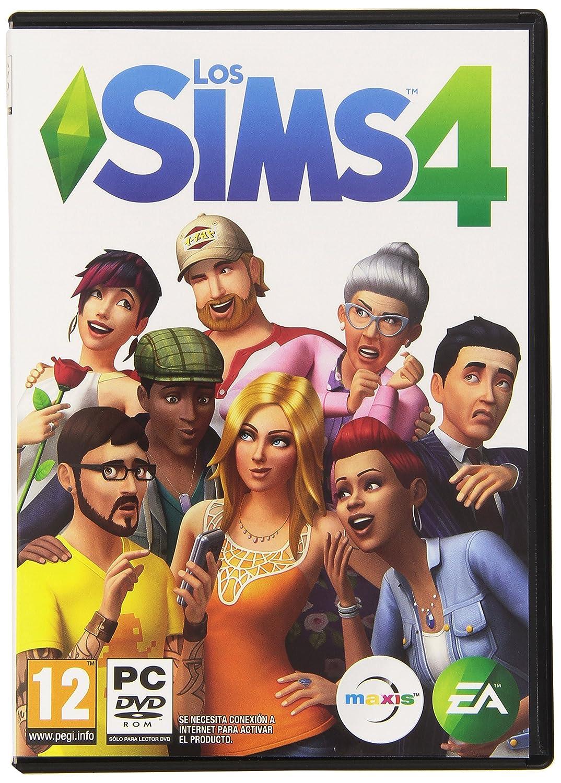 Los Sims Edición Estándar