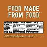 LARABAR, Fruit & Nut Bar, Carrot Cake, Gluten Free, Vegan, Whole 30 Compliant, 1.6 oz Bars