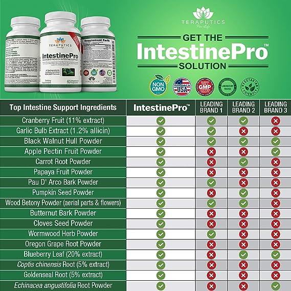 intestinepro cleanse