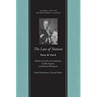 The Law of Nations (Natural Law and Enlightenment Classics)