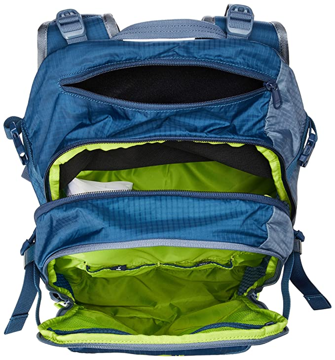 Amazon.com : Millet Neo 30L Backpack Poseidon/Teal Blue, One Size : Sports & Outdoors