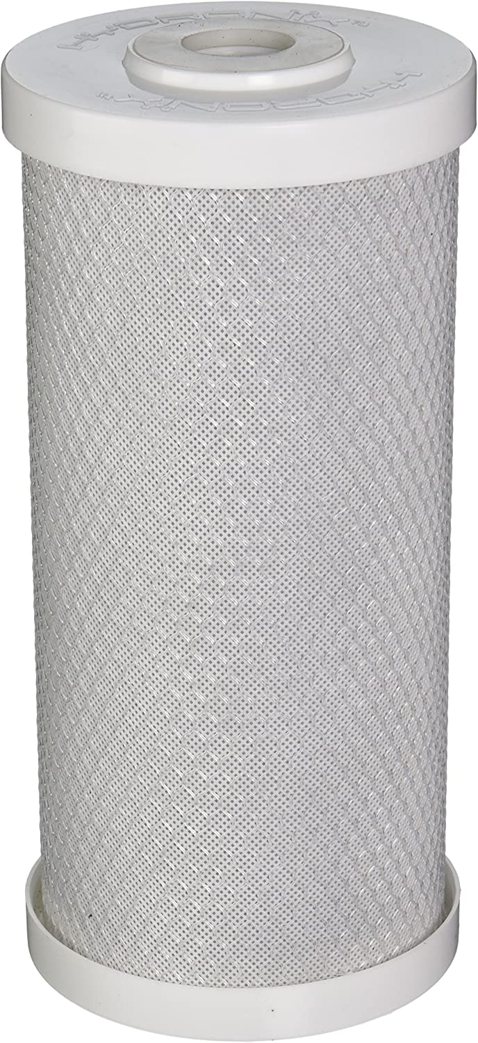 Amazon Com Nsf Carbon Under Sink Replacement Filter Replacement Water Filters Kitchen Dining