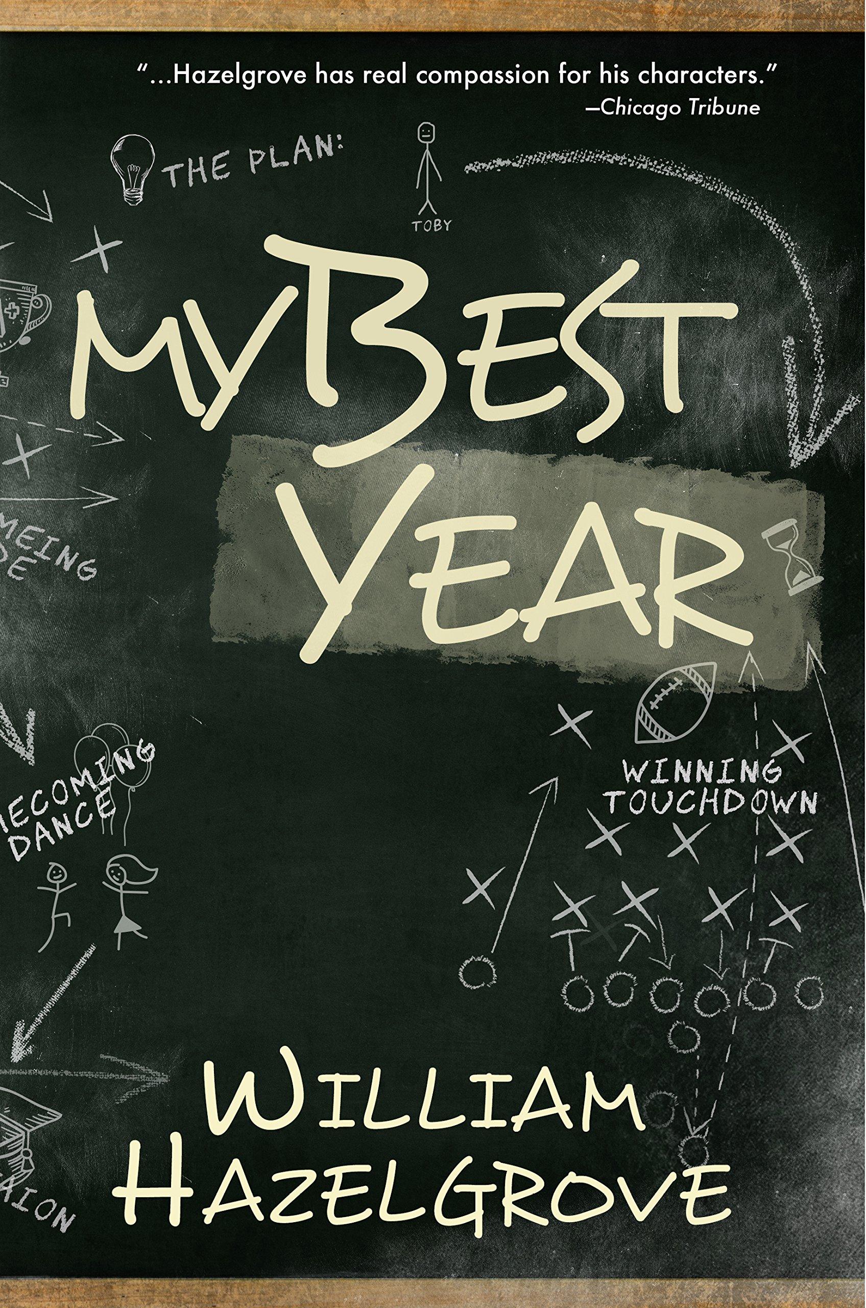 My Best Year pdf