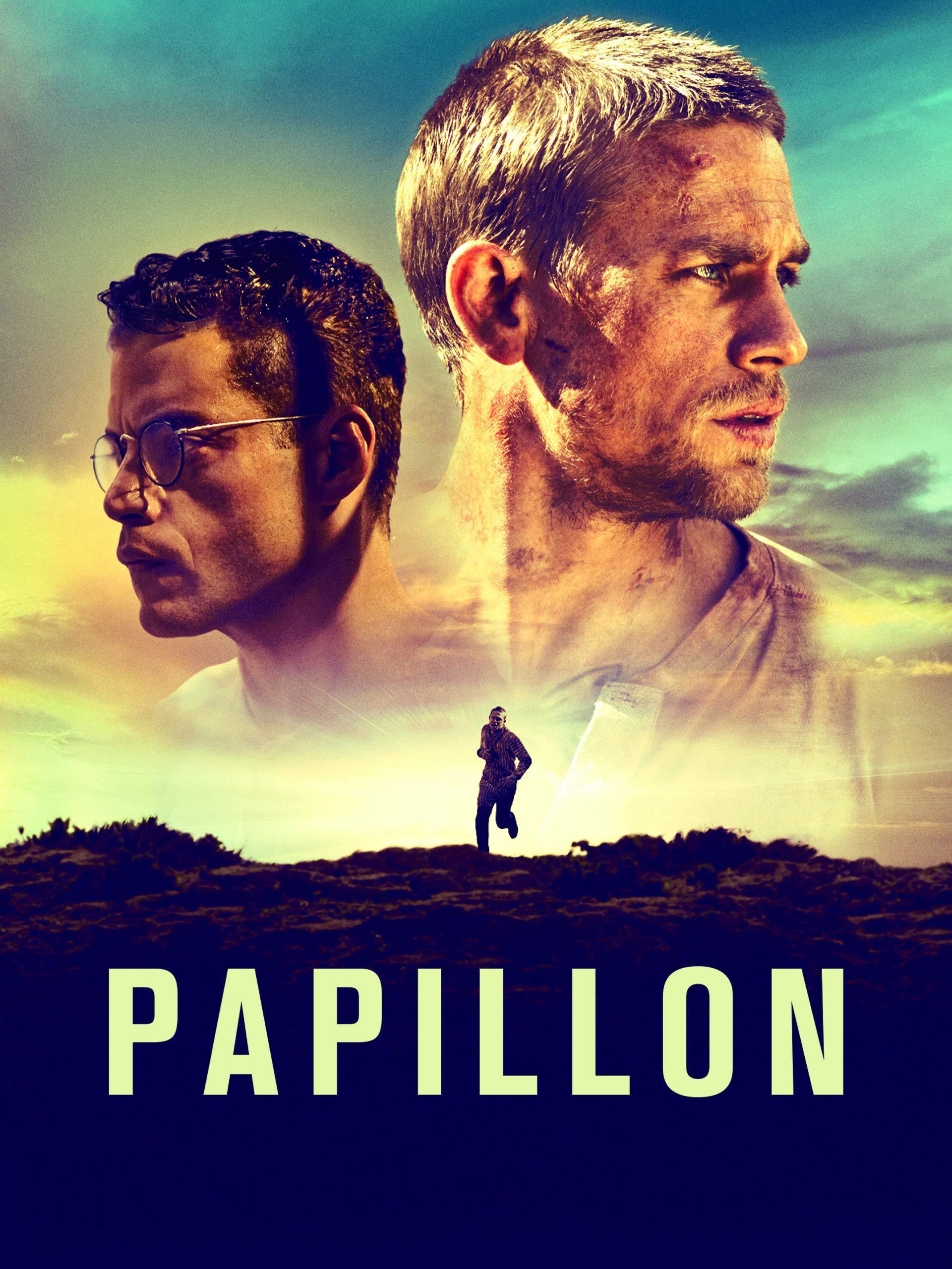 Amazon.de: Papillon [dt./OV] ansehen