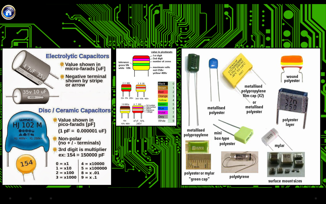 Electric Circuit Appstore For Android Electronic Diagram Books